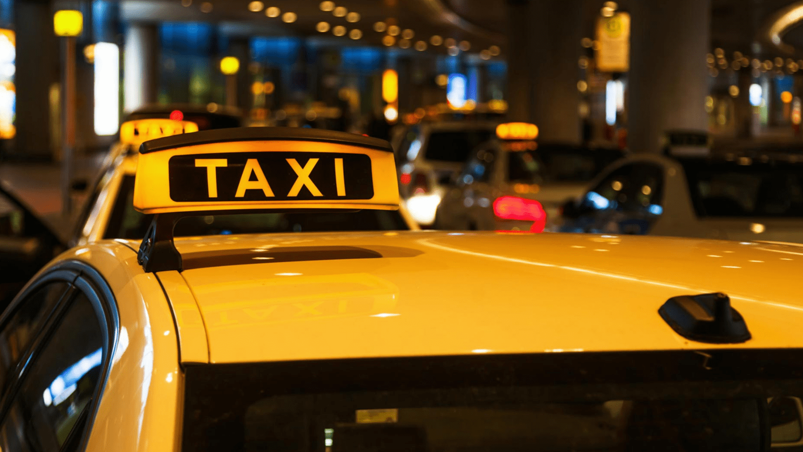 такси на море в картинках