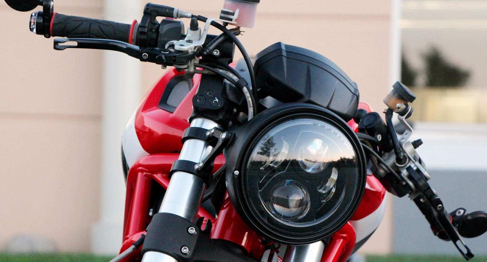 Как поставить мотоцикл на учет в гибдд