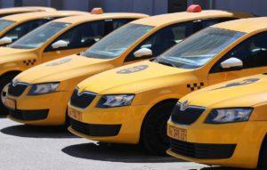 QR-код лицензия такси